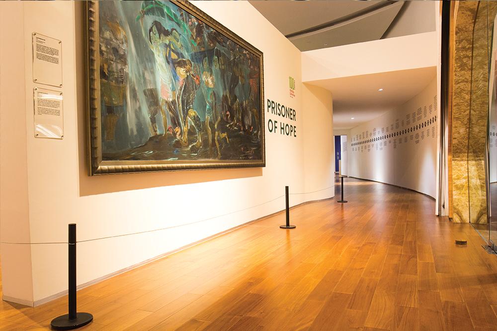 About Ciputra Artpreneur Museum