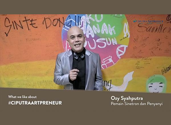 Ozy Syahputra