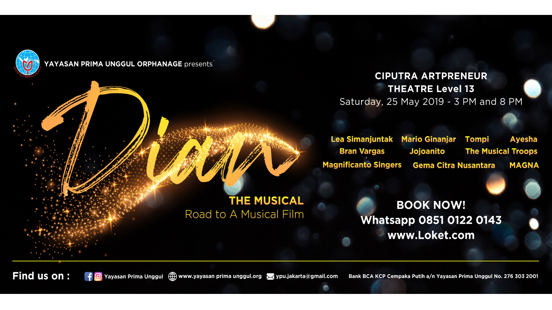 Dian The Musical