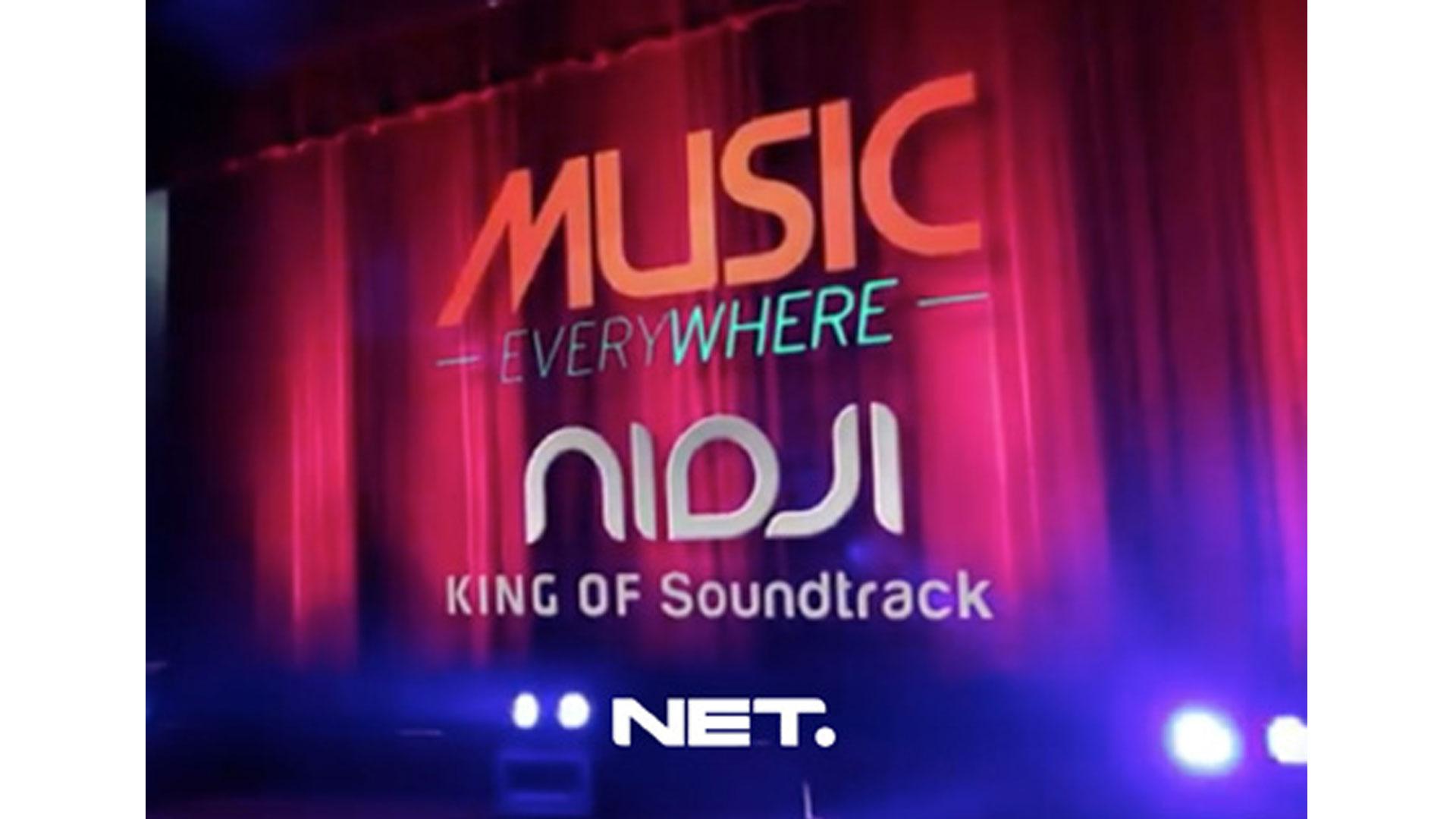Net TV Music Everywhere