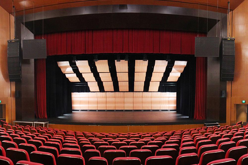 About Ciputra Artpreneur Theater