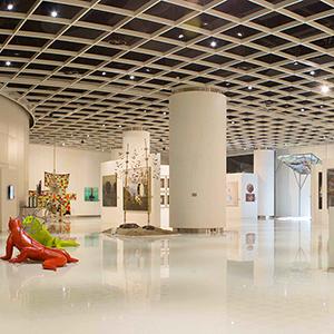 Ciputra Artpreneur Gallery